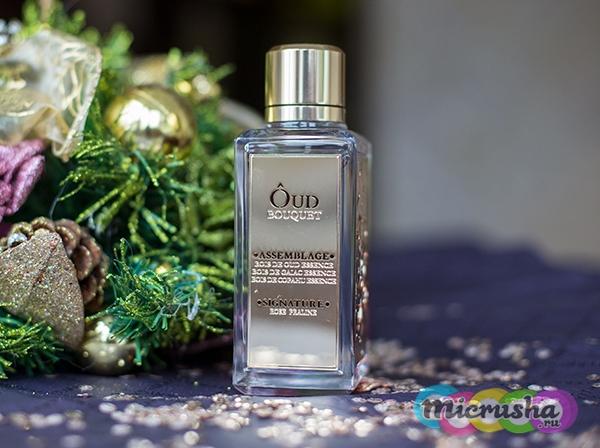 ароматы на осень Lancome Oud Bouquet