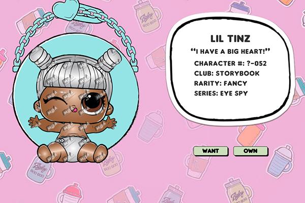 Lil Tinz