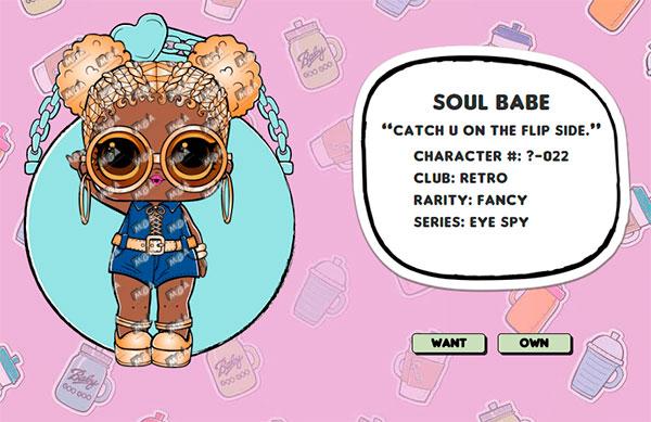 Soul Babe
