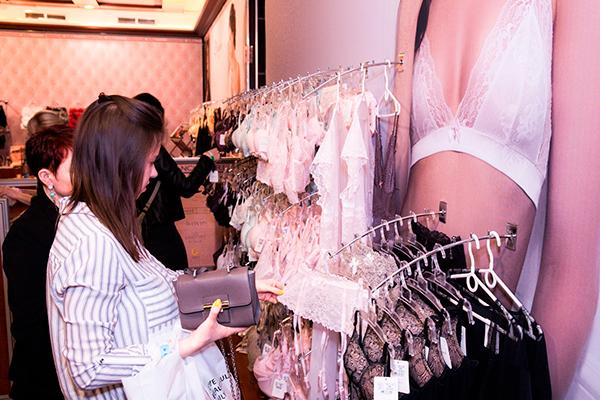 Неделя Нижнего Белья Lingerie Fashion Week