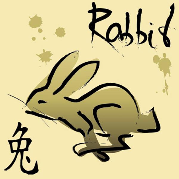 кролик по восточному календарю