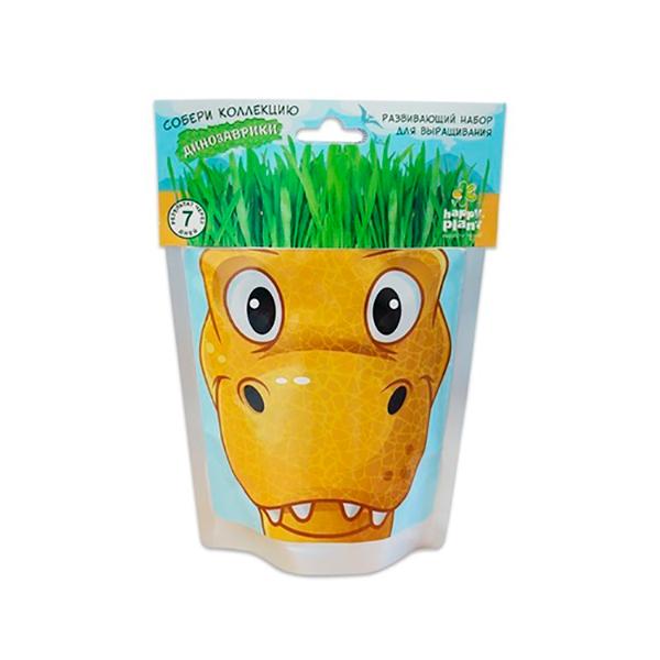 Набор для выращивания «Динозаврик»