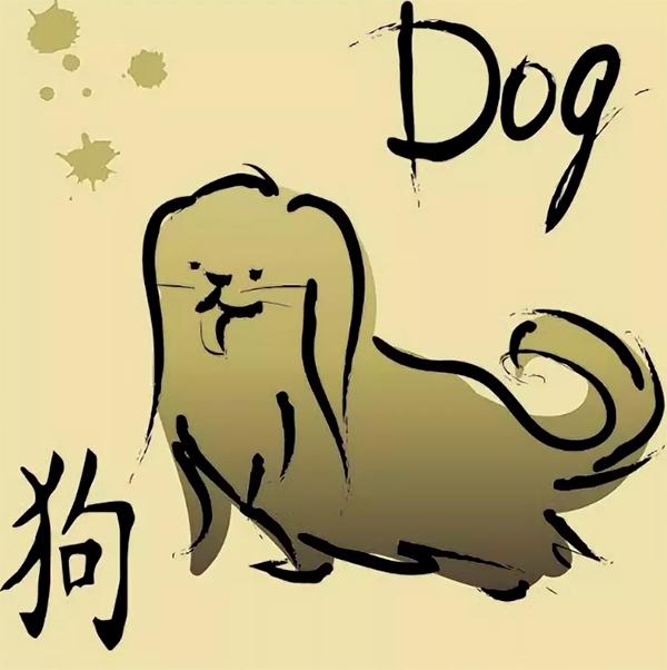 собака по восточному гороскопу