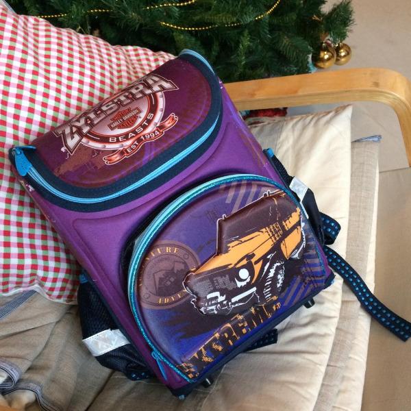 Кто должен собирать портфель в школу