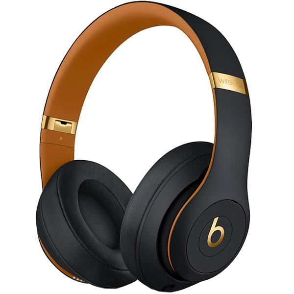 Bluetooth Beats Studio3 Wireless Midnight Black