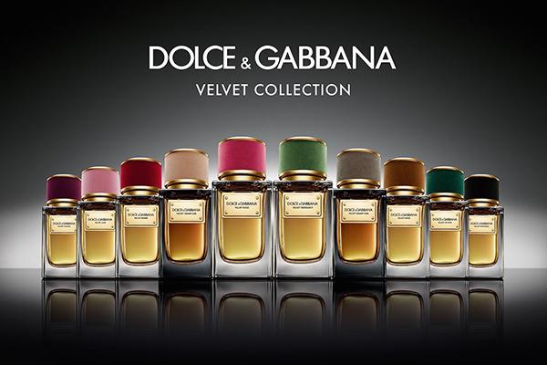 Dolce&Gabbana ароматы