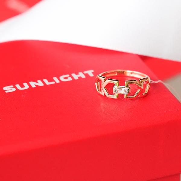 кольцо для девочки