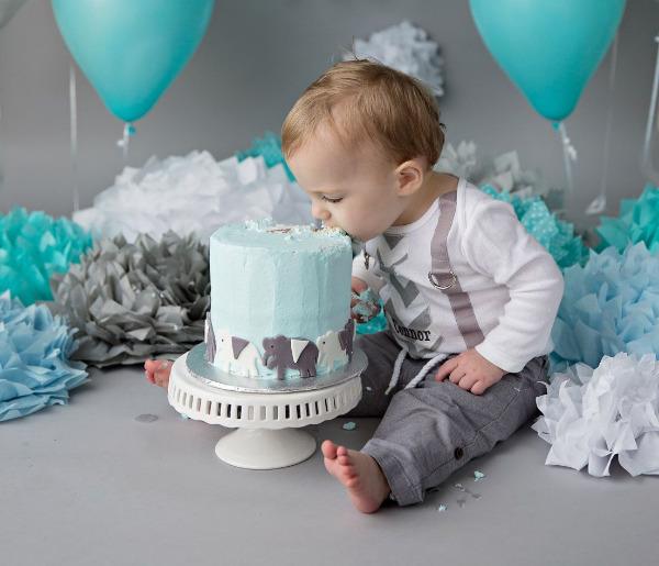 что подарить малышу на день рождения