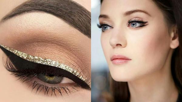 Тренды весеннего макияжа 2019