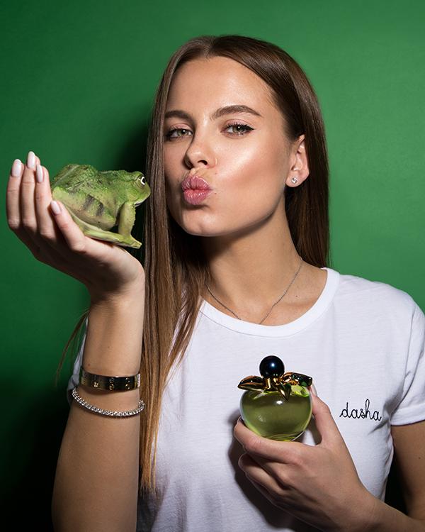 Bella Nina Ricci