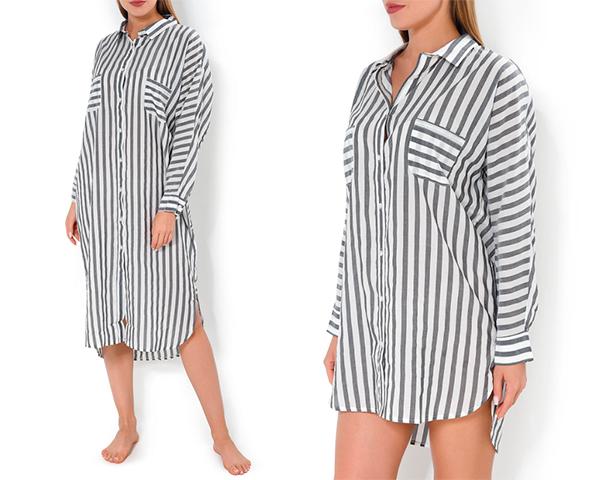 Платье и блузка Oryades