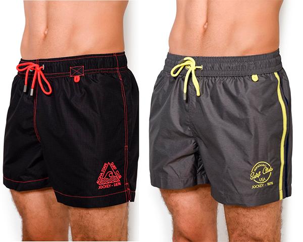 Мужские пляжные шорты Jockey