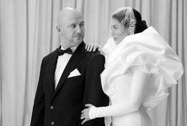 Дуэт Потап и Настя Каменских свадьба