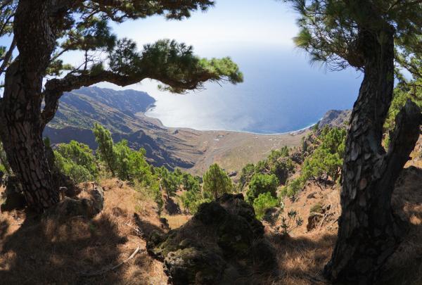 остров Эль Иерро