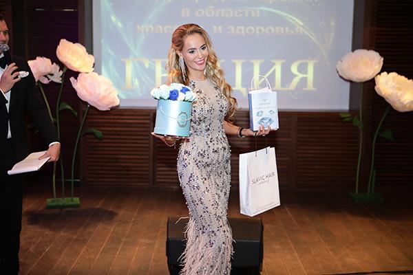 АННА КАЛАШНИКОВА - Российская актриса модель, телеведущая