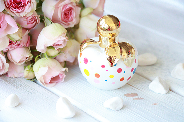 Nina Ricci. Nina Pop 10th Birthday Edition