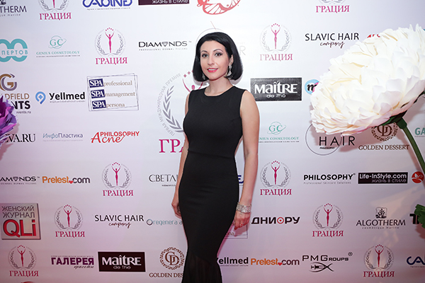 АЛЛА РИД - Российская певица, солистка театра «Градский Холл»