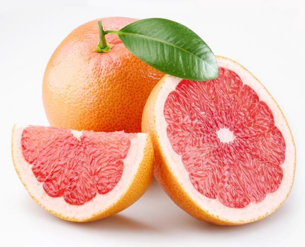 Продукты для похудения грейпфрут