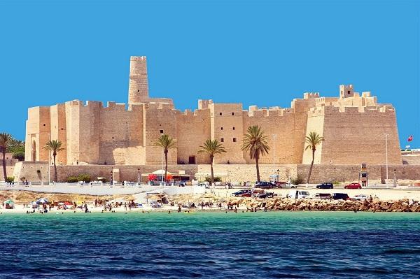 безопасность в тунисе
