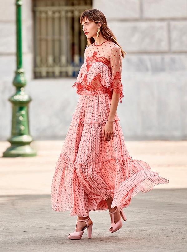 модные украшения 2019 для романтичного образа