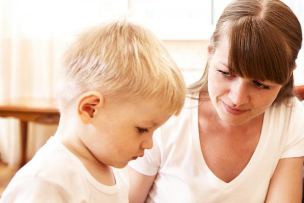 доверительные отношения с детьми