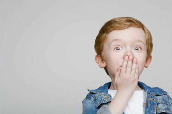ребенок обманывает, что делать?