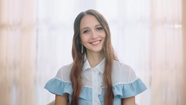 Дарья Гаузер