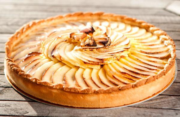 Что приготовить из яблок.