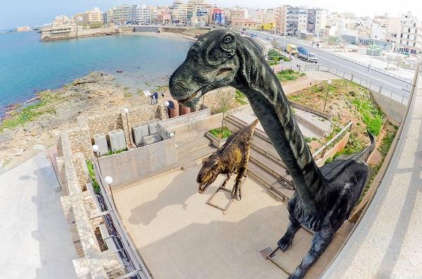 Достопримечательности Крита для детей