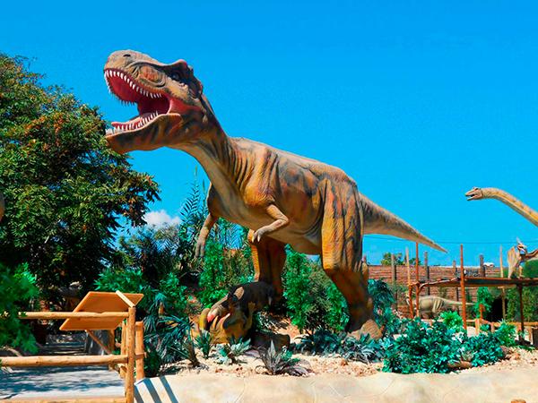 динозаврия на Крите