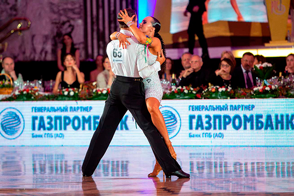 Дамир Халужан и Анна Машциц, Словения