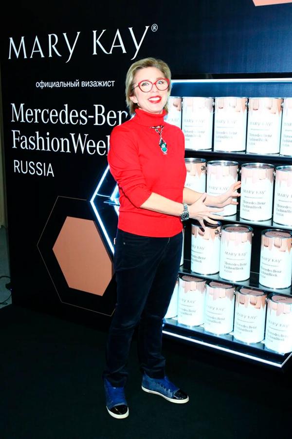 Маргарита Митрофанова