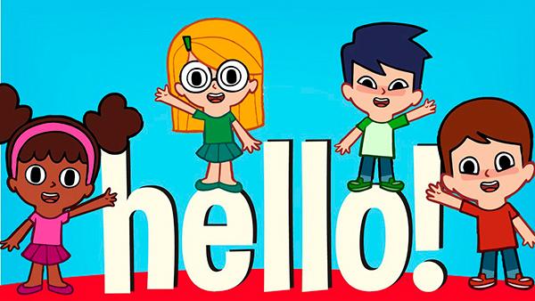 Лучшие мультфильмы на английском