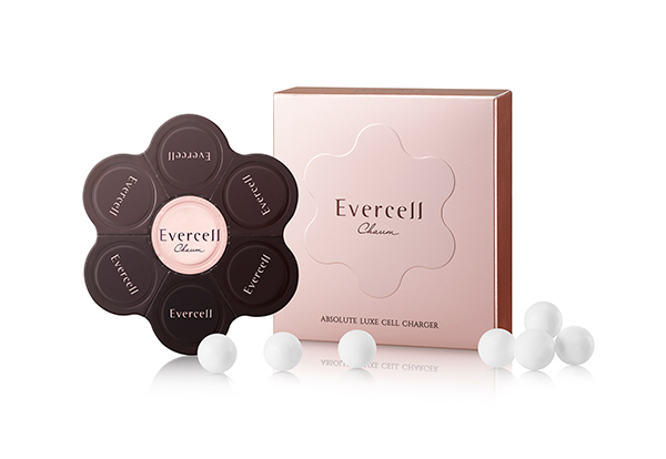 Absolute Luxe Cell Charger, EVERCELL CHAUM