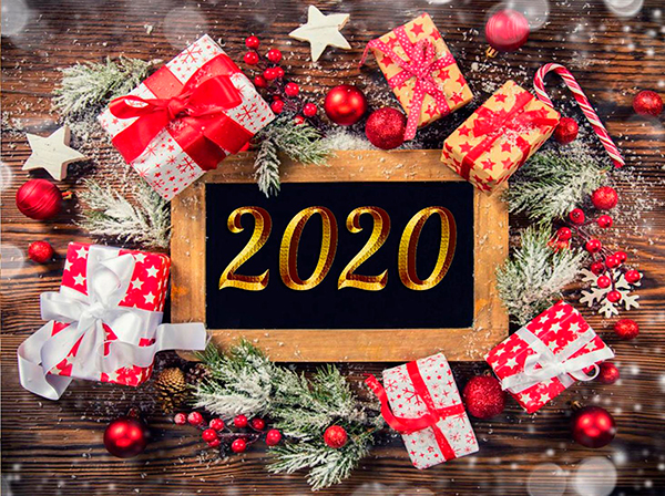 Как готовиться к Новому году 2020