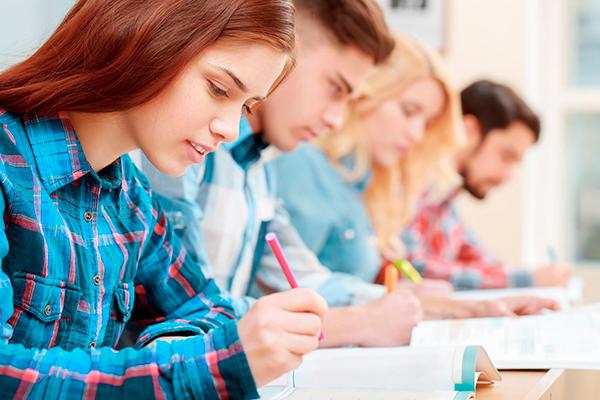 подготовить ребенка к экзаменам