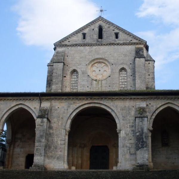церковь Фрозинонне
