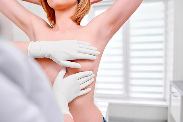 Маммолог в Москве