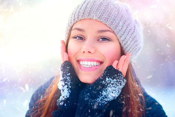 Фотоконкурс Зима - время улыбок!