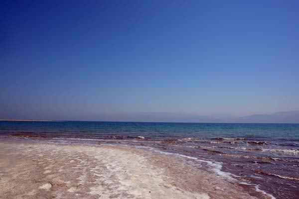 курорты Мертвого моря