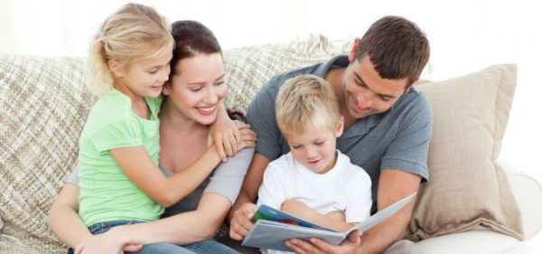 Мотивация для учёбы ребёнка. 10 советов.