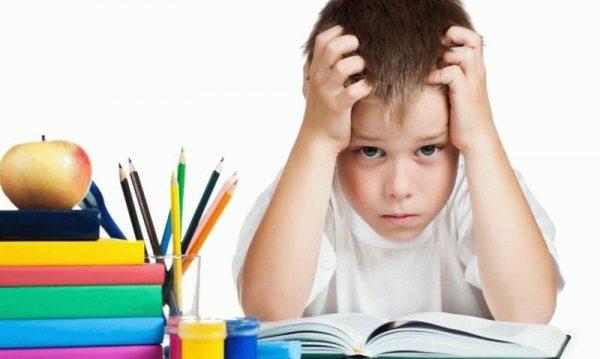 мотивация для учёбы ребёнка