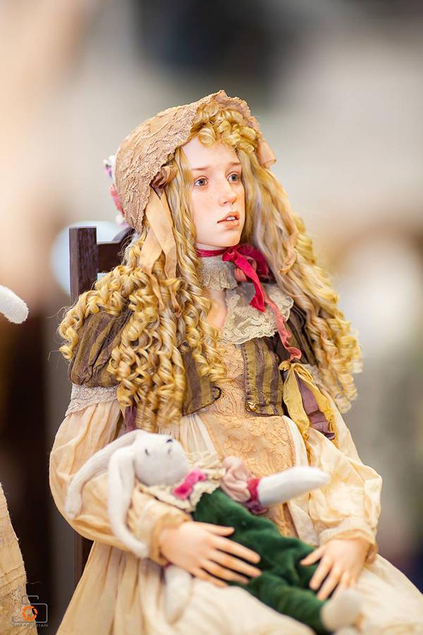 кукла Михаила Зайкова