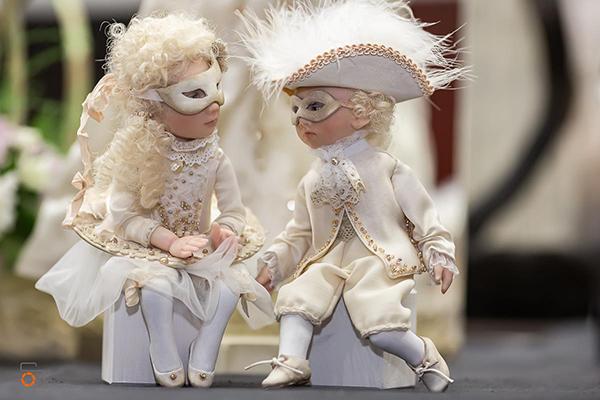 Весенний бал кукол 2020