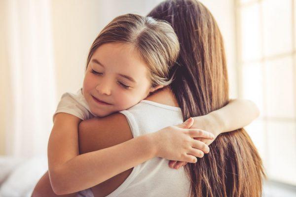 Как решить конфликт с ребенком