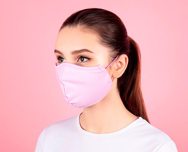 тканевые защитные маски