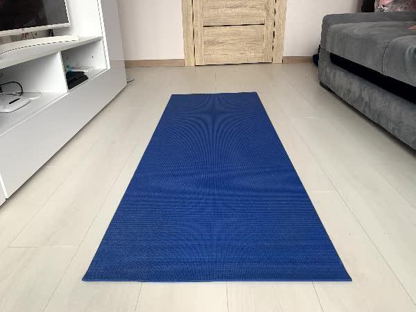 место для йоги