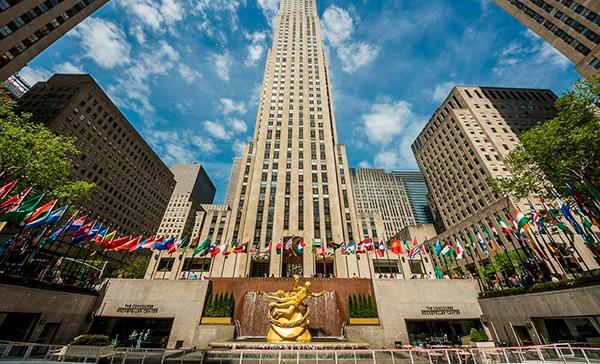 Нью-Йорк-Таймс-билдинг