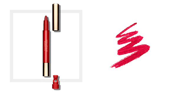 Joli Rouge Crayon Матовая помада-карандаш для губ