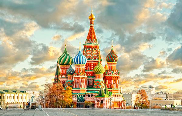 Если бы Москва была книгой